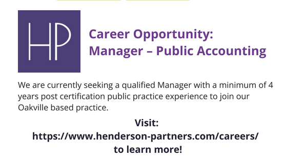 accounting – Henderson Partners LLP